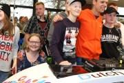 Armin van Buuren omarmt Muziekids