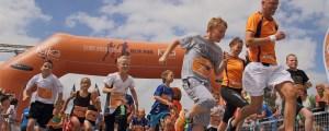 Schrijf je in voor Run for KiKa!