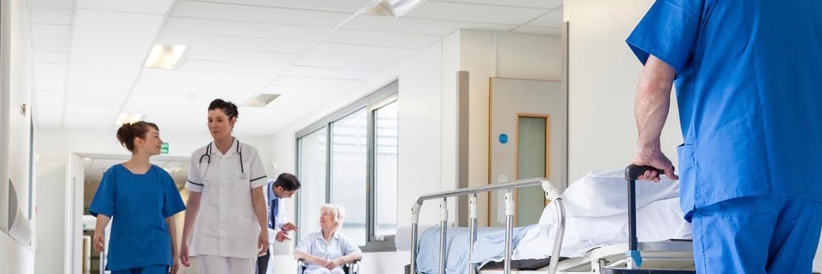 Werken in Engeland als Verpleegkundige